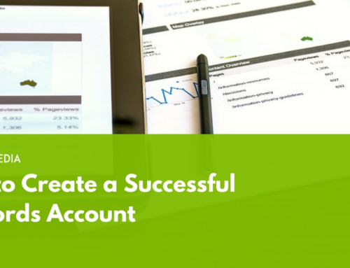 How to Create a Successful Adwords Account