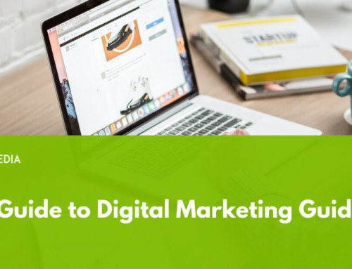 Your Guide to Digital Marketing Guides